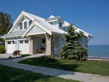 Ranch Style House Plans Beach Bungalow Economical Ranch Style House Plans