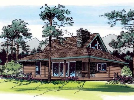 Rustic Cottage House Plans Rustic Cabin House Plans