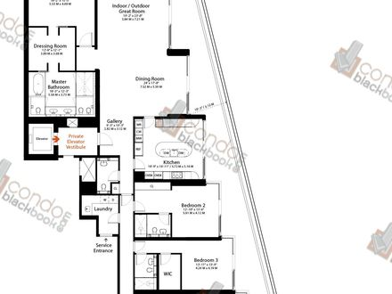 B9a70155de9c5790 Bungalow House With 4 Bedrooms Modern Bungalow House further Split Foyer Home Ideas further 1970s Contemporary House Plans further Farmhouse Open Floor Plan additionally Ranch Home Floor Plans. on raised ranch home plans