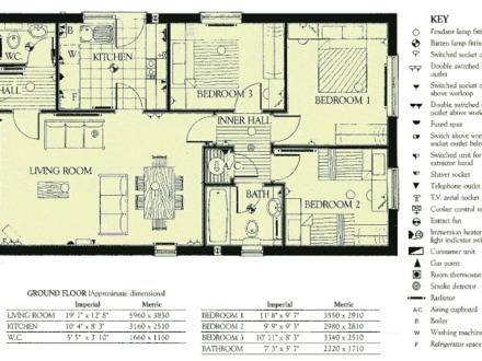 Small House Layout Small House Floor Plans 1