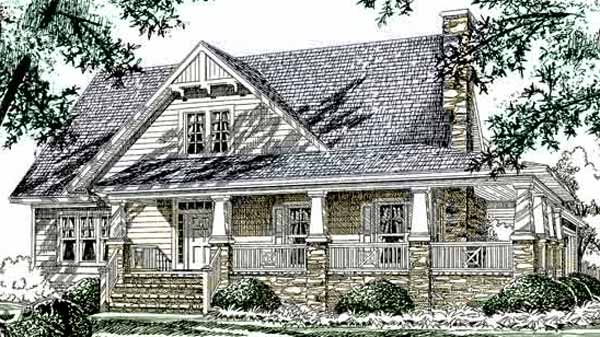 Southern Living Cottage Style House Plans Small Cottage Plans Southern Living