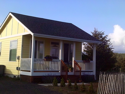 Tiny Houses and Cottages for Sale Tiny Romantic Cottage House Plan