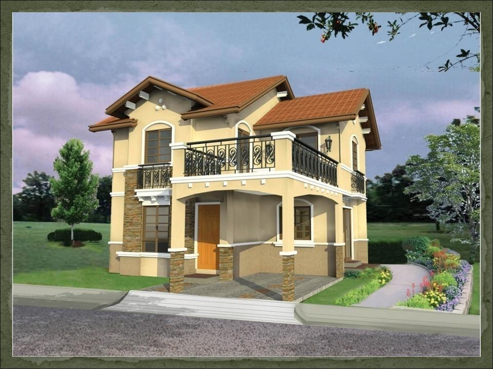 Ultra modern small house plans modern house plans designs for Build your own bungalow