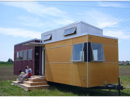 Cabin Look Mobile Homes Mobile Home Small House Interiors Pics