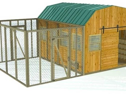 Chicken Coops for 12 Chickens 10 Chicken Co op Plans