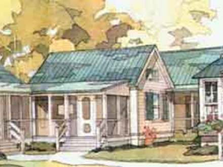 Coastal Living Cottage House Plans Stanley Coastal Cottage