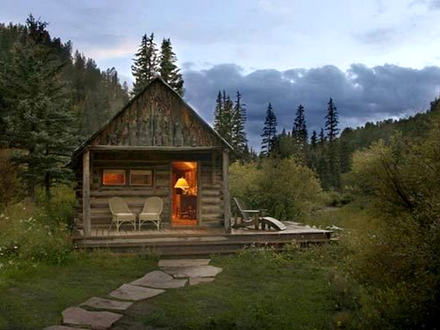 Colorado Hot Springs Cabins Mineral Hot Springs Colorado