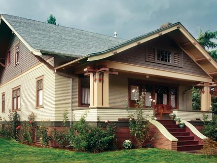 Covered Front Porch Designs Bungalow Front Porch Designs