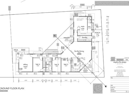 Home Construction Floor Plans Construction Company Floor Plans