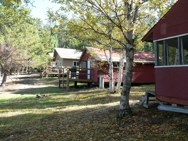 Hunting camp cabin plans hunting camp building plans for Hunting camp building plans