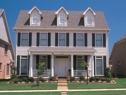 Modern Narrow House Plans Two Story Narrow Lot House Plans