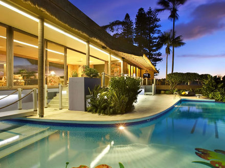 Most Expensive Mustang Most Expensive Houses in Tahiti