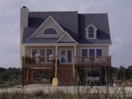 Raised Beach House Plans Beach House Plans with Porches