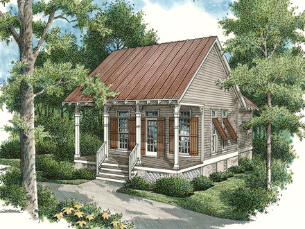 Rustic country cabin plans rustic cabin plans with wrap for Country cabin designs