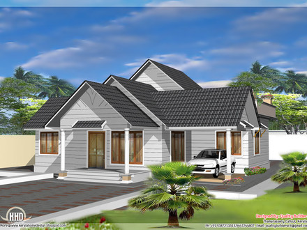 Single Storey Home Designs Single Story Open Floor Plans