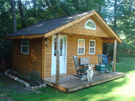 Small Cabin Ideas Best Small Log Cabin Plans