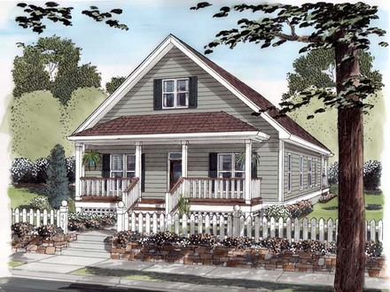 Small Cottage House Plans for Homes Economical Small Cottage House Plans