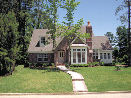 Small Cottage Style Homes English Cottage Style Home Plans