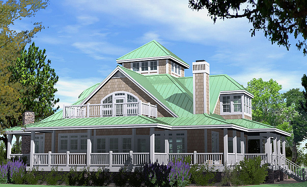 Southern Cottage House Plans French Cottage House Plans