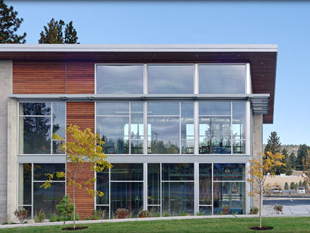 Two Story Office Building Design Commercial Office Buildings