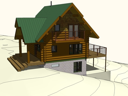 Wood House Plans Modern Wood Homes