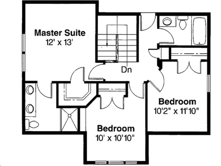 Small guest house plans under 500 sq feet 600 sq feet for Mobile homes under 500 sq ft