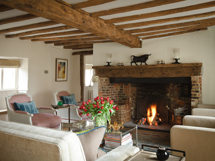 Country Cottage Interior Designs Country Gardens English Cottage