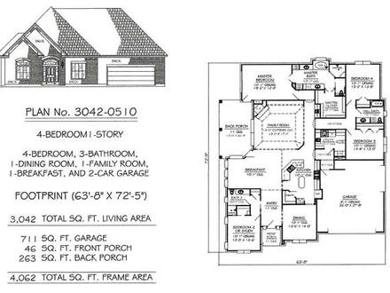 Cfdbcba15370d311 Open Concept Kitchen Plans Efficient Open Floor House Plans in addition 40e643624fe26831 Custom Single Story Home Plans One Story Luxury Home likewise 600 Sf House Plans also A0014fa3f3d02c22 Southern Vernacular House Plans Simple Southern House Plans further 3 Bedroom House Plans North Indian Style. on small modern contemporary homes