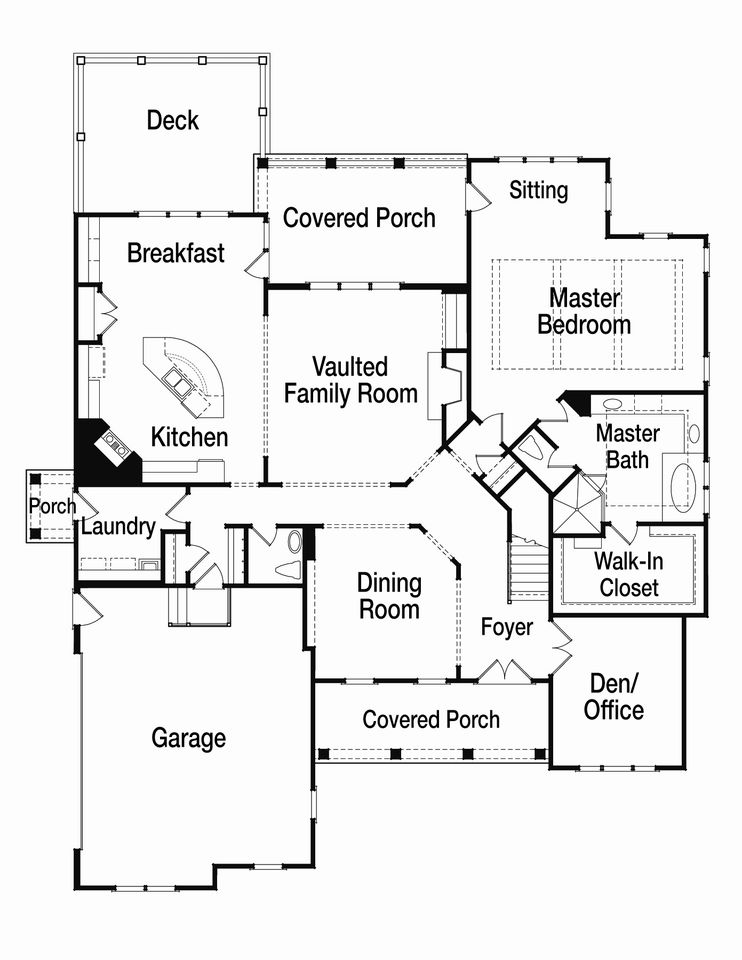 Frank betz maplewood heritage pointe frank betz home plan for Frank betz house plans with photos