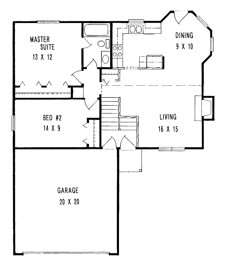 Hawaiian Small House Flooring Ideas Simple Small House Floor Plans