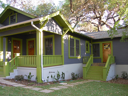 Historic Craftsman Bungalow House Plans Historic Craftsman Style Homes