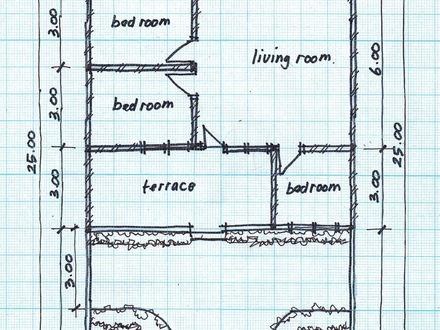 Little House Plans Best Little House Plan