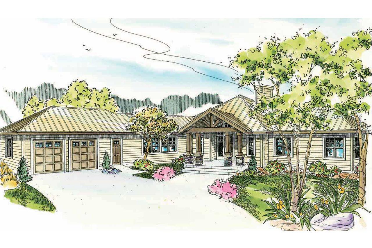 Lodge style house plans willow creek 10 542 associated for Willow creek designs