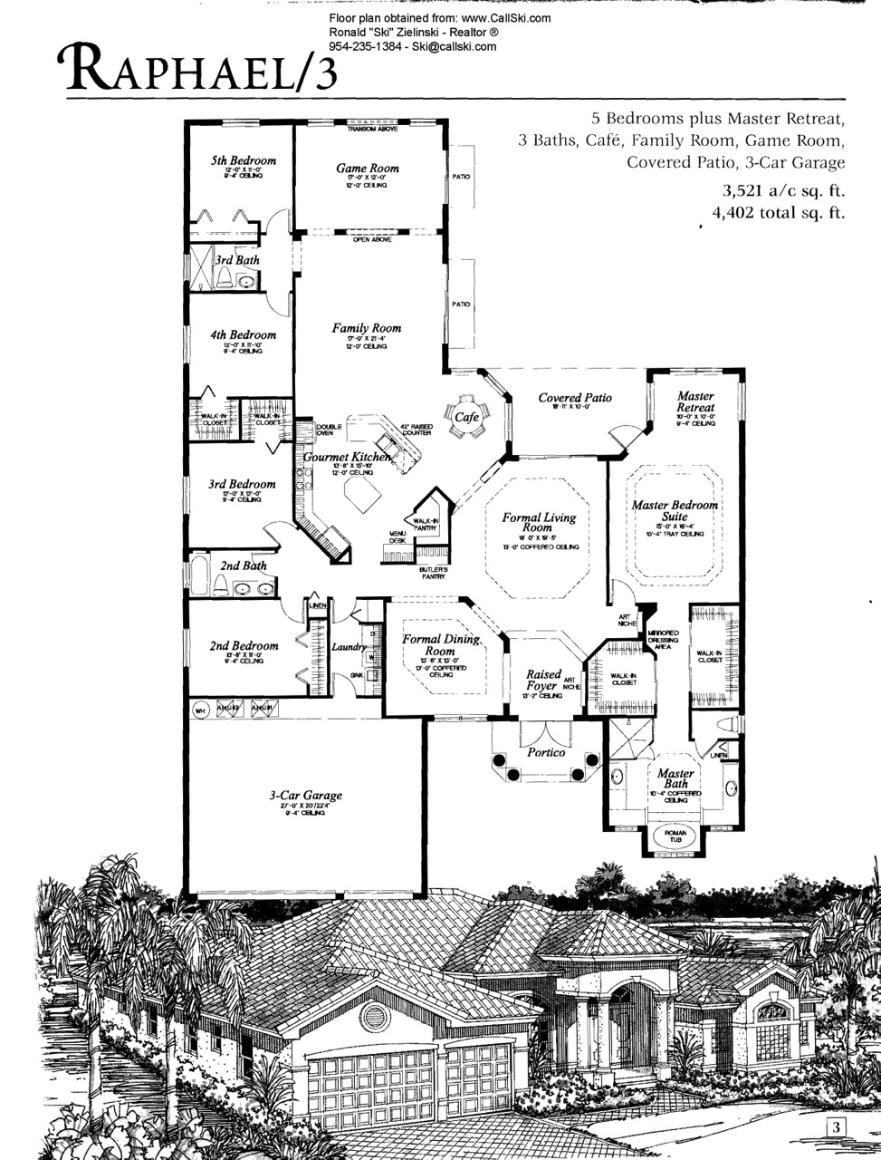 Long lake ranch llc long lake ranches floor plans lake for Long ranch house plans