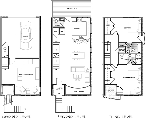 Louisiana shotgun house floor plans new orleans shotgun for Orleans homes floor plans