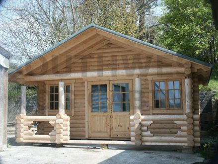 Manufactured Mobile Log Cabin Homes Inexpensive Modular Homes Log Cabin