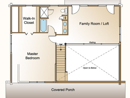 Master Bedroom and Bath Additions Master Bedroom Floor Plans with Bathroom