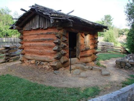 Portable Log Cabins How to Log Cabin Building