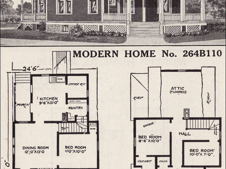 Ranch- Style House Farmhouse Style House Floor Plans