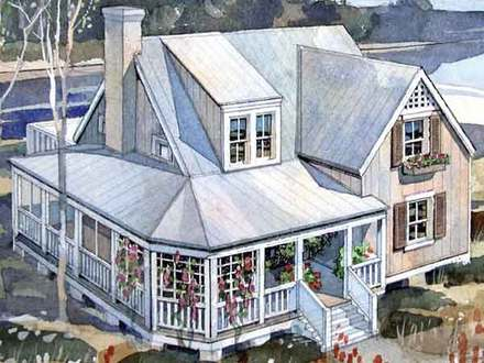 Rustic Beach House Plans Rustic House Plans with Porches