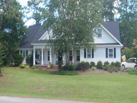 Shotgun House Plans Southern Living Southern Living House Plans