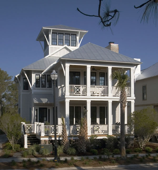Simple Floor Plans Open House coastal house plans small ...