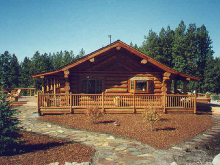 Small Log Cabin House Plans Log Cabin Home Plans Designs