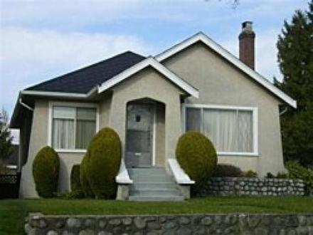 Vancouver BC House Plans Small House Plans Canada