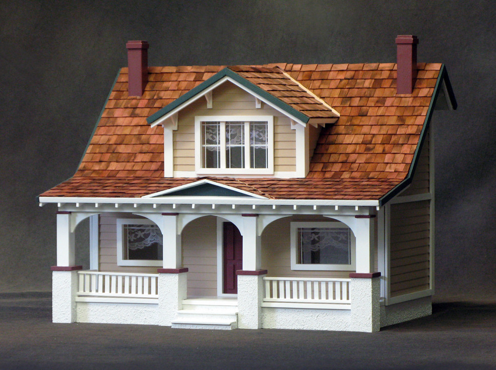 1 1 2 Scale Miniatures 1 2 Scale Dollhouse Furniture Kits