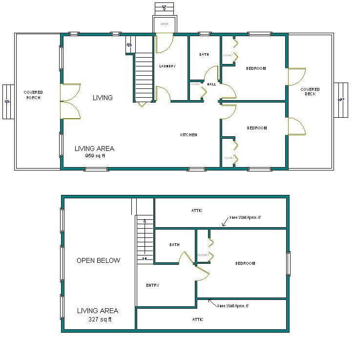 Arched cabin floor plans 24x40 arched cabin blueprints and for 18 x 24 cabin floor plans