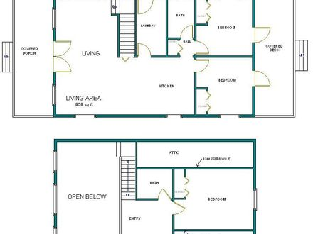 Arched Cabin Floor Plans 24X40 Arched Cabin Blueprints and Materials