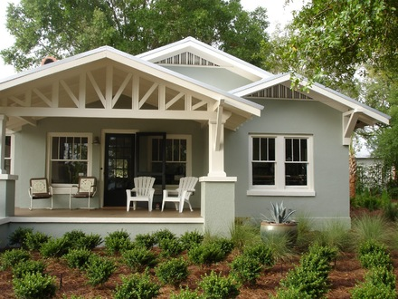 Beautiful Bungalow Houses 1920s Bungalow Style House