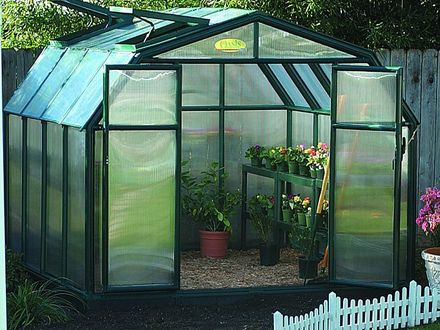 Build a Greenhouse Plans Easy to Build Greenhouse Plans