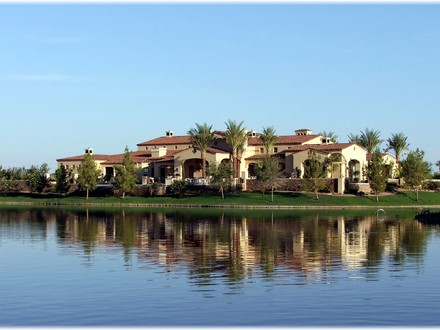 Chandler Waterfront Homes Waterfront Homes Phoenix Arizona